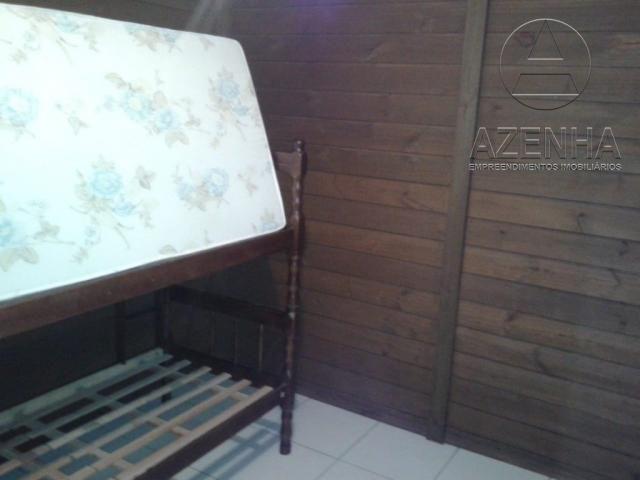 Casa à venda com 2 dormitórios em Areias de palhocinha, Garopaba cod:3064 - Foto 8