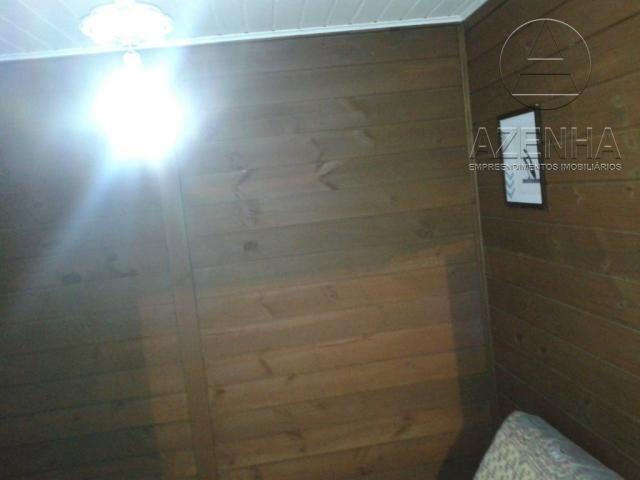 Casa à venda com 2 dormitórios em Areias de palhocinha, Garopaba cod:3064 - Foto 14