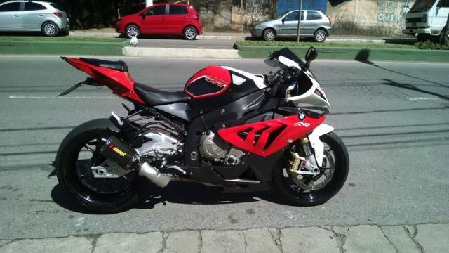 Bmw S 1000 Rr 2012 Motos Nova Lima Minas Gerais 598796010 Olx