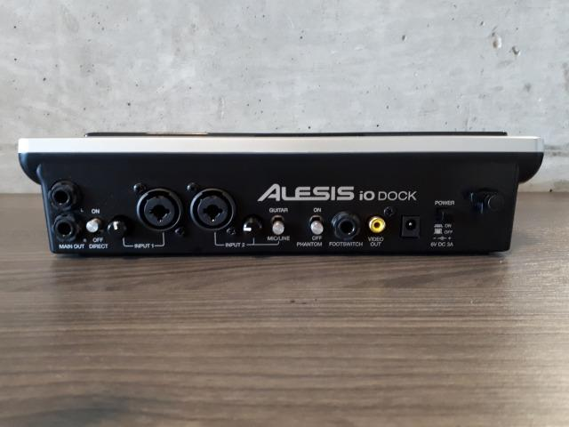 ALESIS IO DOCK WINDOWS 7 64 DRIVER