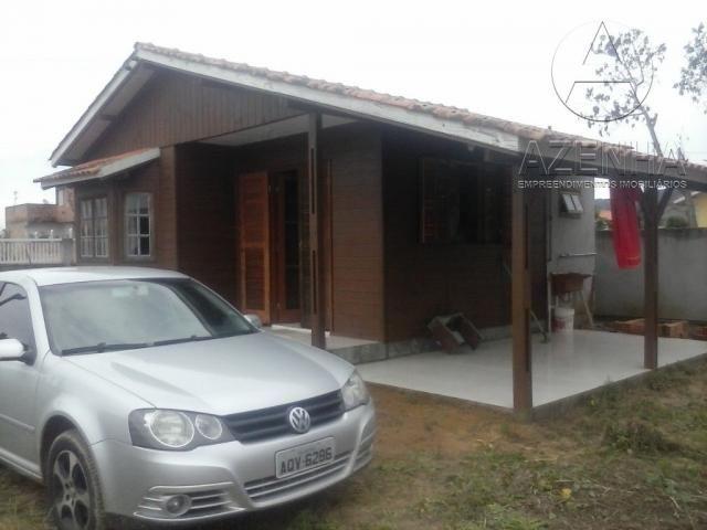 Casa à venda com 2 dormitórios em Areias de palhocinha, Garopaba cod:3064 - Foto 7