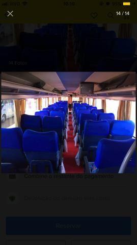 Scania k 380 6x2 - Foto 2