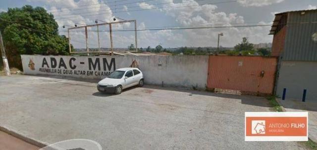 Colonia agricola aguas claras, Galpão, R$5.000,00 mensal