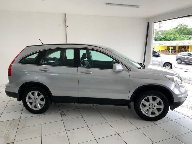 Honda CrV Lx - 2011 Automática