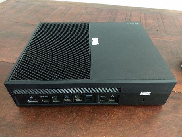 Vendo Xbox one s/ HD - para retirar peças - Foto 3