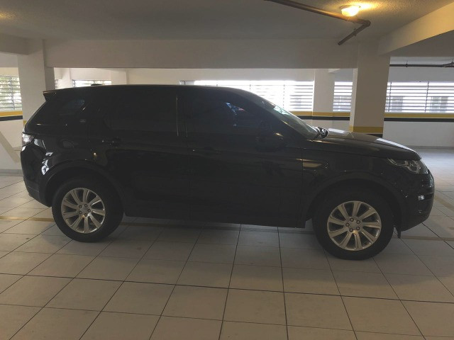 Discovery Sport 2016 - Foto 12