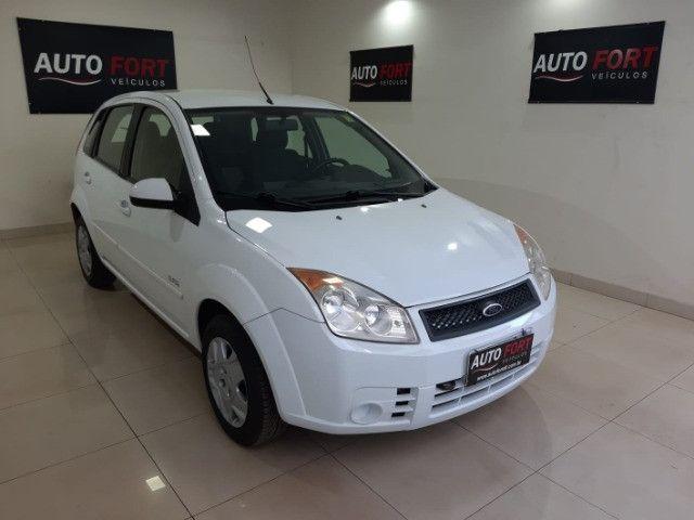 Fiesta Hatch 1.6 (Flex) 2009/2009