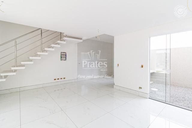 Casa de condomínio à venda com 3 dormitórios em Uberaba, Curitiba cod:8228 - Foto 2