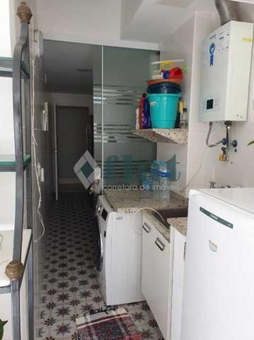 Apartamento à venda com 3 dormitórios cod:FLAP30306 - Foto 9