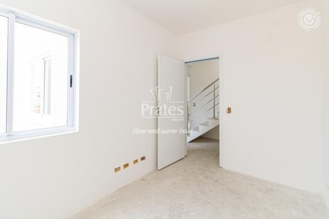 Casa de condomínio à venda com 3 dormitórios em Uberaba, Curitiba cod:8228 - Foto 14
