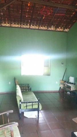 Chácara à venda, 13500 m² por R$ 700.000,00 - Pindaí - Paço do Lumiar/MA - Foto 15