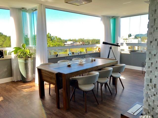 Apartamento à venda com 3 dormitórios em Campeche, Florianópolis cod:CA234