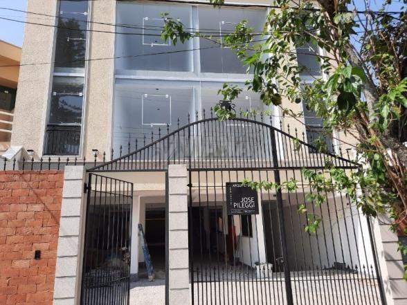 Apartamento à venda em Campestre, Santo andré cod:58575 - Foto 12