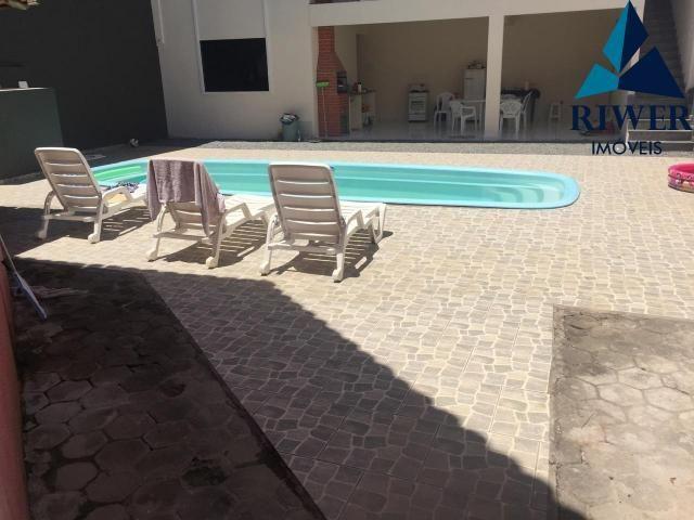 Linda casa de praia em Ilhéus, lote 366m², 5 Sts!! - Foto 20