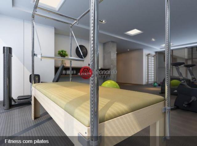 Apartamento 4 quartos - Funcionários - Foto 9