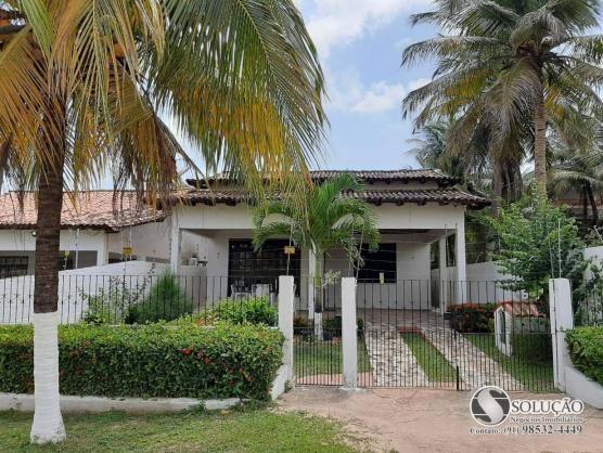Casa com 3 dormitórios à venda por R$ 280.000,00 - Destacado - Salinópolis/PA