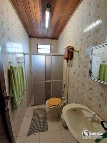 Casa com 3 dormitórios à venda por R$ 280.000,00 - Destacado - Salinópolis/PA - Foto 8