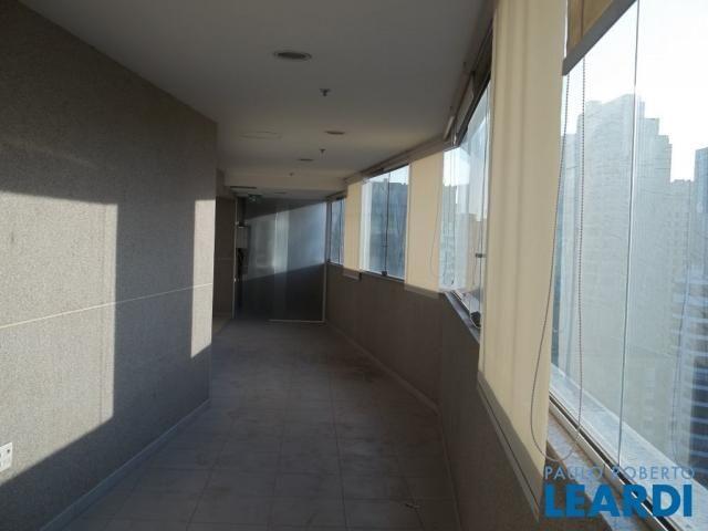 Escritório para alugar em Itaim bibi, São paulo cod:547060 - Foto 13