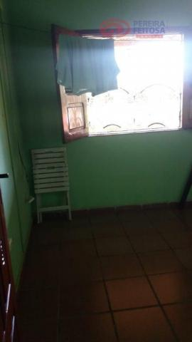 Chácara à venda, 13500 m² por R$ 700.000,00 - Pindaí - Paço do Lumiar/MA - Foto 17