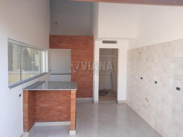 Apartamento à venda em Campestre, Santo andré cod:58575 - Foto 7
