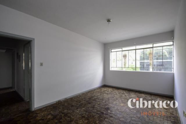 Apartamento para alugar com 3 dormitórios em Centro, Curitiba cod:02107.002 - Foto 2