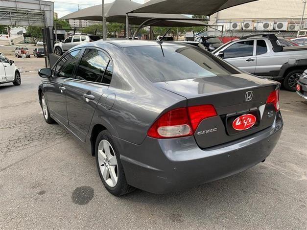 Honda Civic New  LXS 1.8 (Flex) - Foto 5