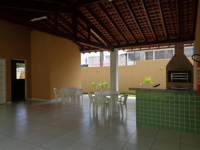 Apartamento à venda, 2 quartos, 1 vaga, Pedra Mole - Teresina/PI - Foto 8