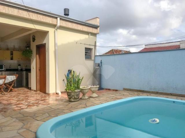 Casa à venda com 5 dormitórios em Cristo redentor, Porto alegre cod:8704 - Foto 4