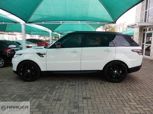 Land Rover Range Rover Sport HSE  - Foto 11