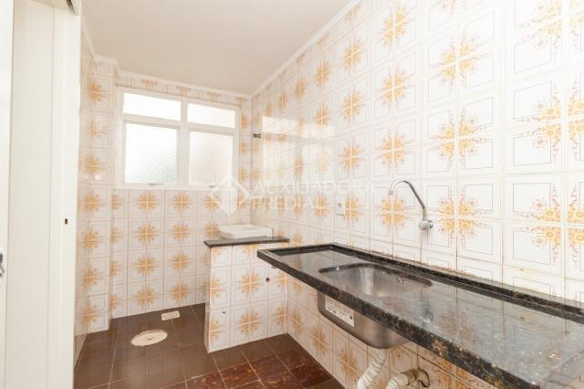 Kitchenette/conjugado para alugar com 1 dormitórios em Santana, Porto alegre cod:228643 - Foto 9