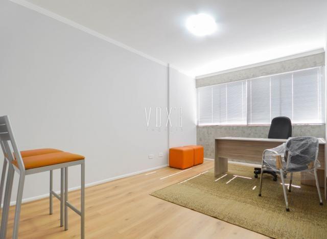 Escritório para alugar em Centro, Curitiba cod:1403