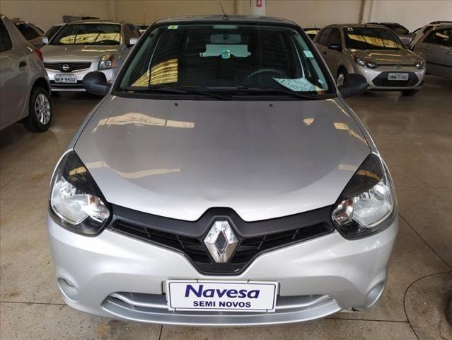 Renault Clio 1.0 Expression 16v - Foto 2