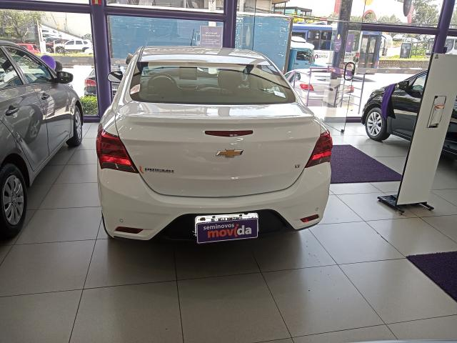Chevrolet Prisma 1.4 SPE/4 Eco LT - Foto 5