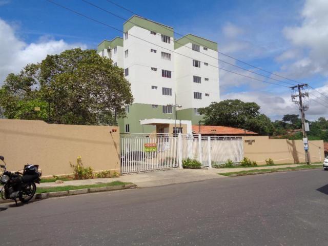 Apartamento à venda, 2 quartos, 1 vaga, Pedra Mole - Teresina/PI