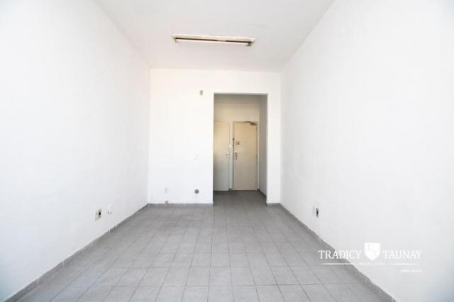 Centro Avenida Presidente Vargas 590 sala 22,00m² locação - Foto 3