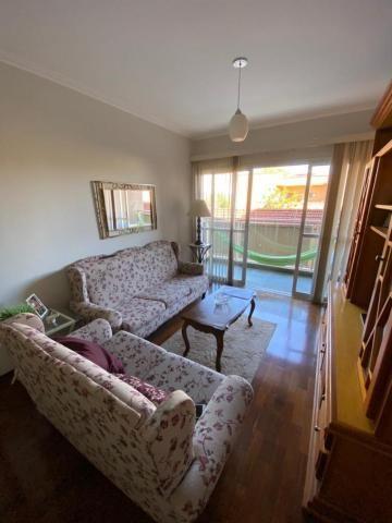 Apartamento à venda com 3 dormitórios em Vila monteiro, Piracicaba cod:V138676