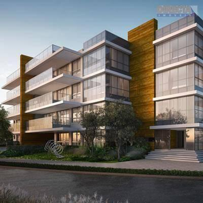 Apartamento com 3 dormitórios à venda, 285 m² por R$ 3.721.000,00 - Jurerê Internacional - - Foto 18