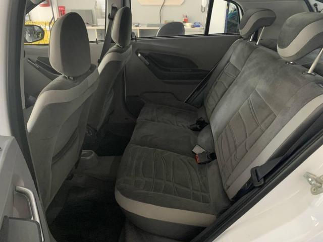 Chevrolet Agile LTZ 1.4 Flex - Foto 10