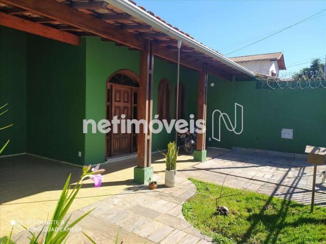 Casa à venda com 5 dormitórios em Caiçaras, Belo horizonte cod:822017 - Foto 2