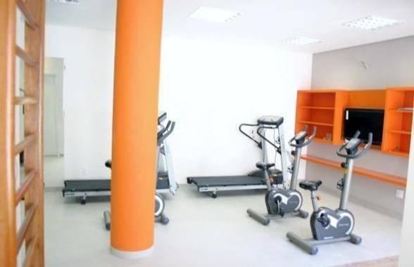 Apartamento com 2 dormitórios à venda, 57 m² por R$ 235.000,00 - Cambeba - Fortaleza/CE - Foto 10