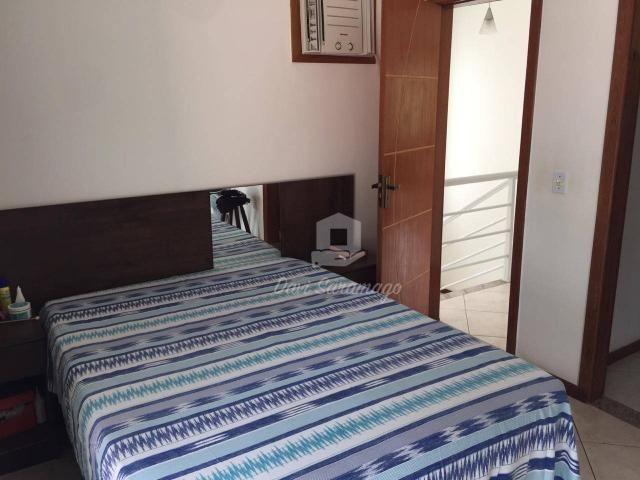 Oportunidade de  2 dormitórios à venda, 120 m² por R$ 520.000 - Piratininga - Niterói/RJ - Foto 6