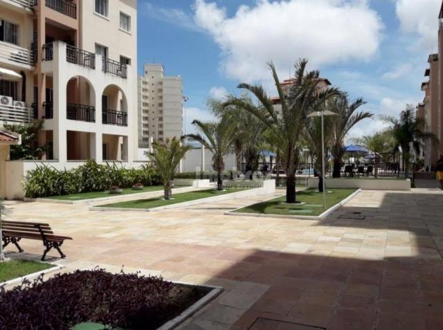 Apartamento com 2 dormitórios à venda, 57 m² por R$ 235.000,00 - Cambeba - Fortaleza/CE - Foto 6