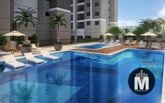 Residencial Encantto Osasco - 1, 2 e Dormitórios - Minha Casa Minha Vida! - Foto 5