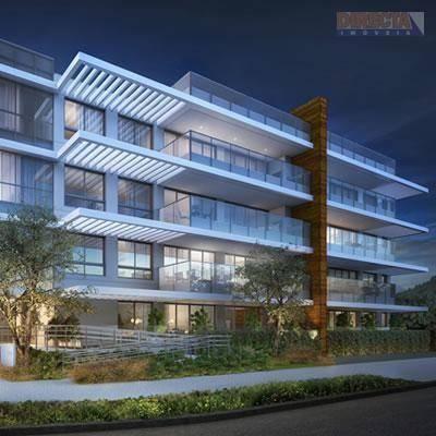 Apartamento com 3 dormitórios à venda, 285 m² por R$ 3.721.000,00 - Jurerê Internacional - - Foto 16