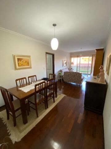 Apartamento à venda com 3 dormitórios em Vila monteiro, Piracicaba cod:V138676 - Foto 3