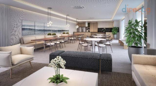 Apartamento com 3 dormitórios à venda, 285 m² por R$ 3.721.000,00 - Jurerê Internacional - - Foto 5