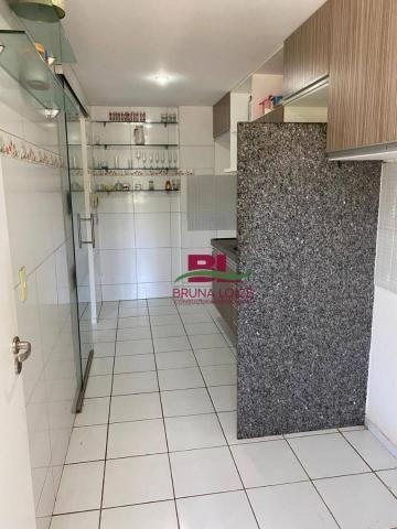 Apartamento à venda no Central Park, 67 m² por R$ 275.000 - Neópolis - Natal/RN - Foto 8