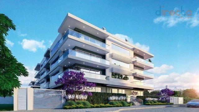 Cobertura à venda, 174 m² por R$ 1.891.018,00 - Jurerê Internacional - Florianópolis/SC - Foto 12