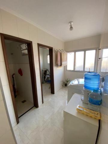 Apartamento à venda com 3 dormitórios em Vila monteiro, Piracicaba cod:V138676 - Foto 15