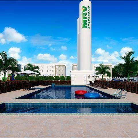 Reserva Ouro Branco - Paládio - Apartamento 2 quartos em Ribeirão Preto, SP - ID4061 - Foto 7